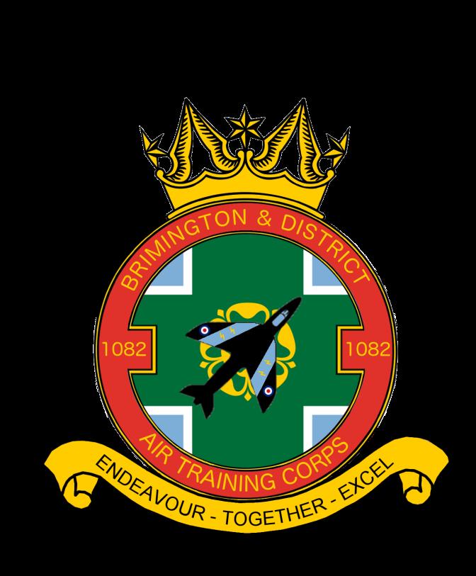 New Squadron Logo and Motto