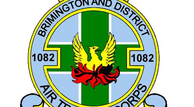 New blog for Brimington Squadron!