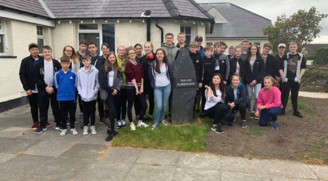 NACATC Fairbourne 2019